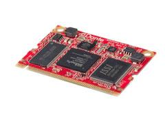 Dante™ Audio Networking Card